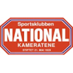 Nationalkameratene